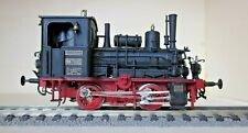 M+F MERKER & FISCHER HO -  Locomotiva a vapore DRB BR 98.7505