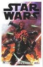 Comics magazine DELCOURT : STAR WARS 02A - mars 2013 - NEUF