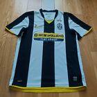 Mens Nike Juventus Home football shirt 2008 - 2009 Size S