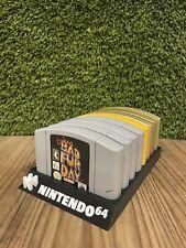 Nintendo 64 Game Holder (8 slots)