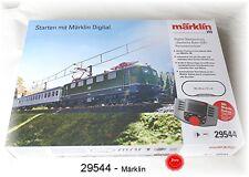 """Märklin 29544 Kit de démarrage numérique """" chemins fer allemands """" avec Ms 60653"""