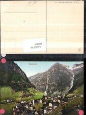 108291,Göschenen Totale Kanton Uri