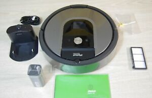 New iRobot Roomba 960 Vacuuming Robot Wifi (NO Box)