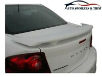 Painted Factory Style Spoiler fits the Nissan Altima 520 KBC