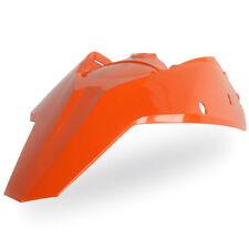 Orange Rear Fender Fit KTM SX250 2007 2008 2009 2010