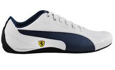 Zapatillas deportivas de hombre blancas PUMA PUMA Ferrari ...