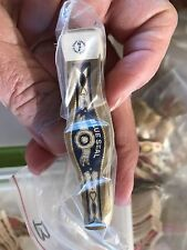 Cigar Bands,dozen,BLUE SEAL, For Crafts Or Tattoo Ends/tips