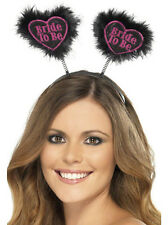 HEN NIGHT PARTY  BRIDE TO BE HEART BOPPERS WEDDING PARTY FANCY DRESS