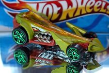 2014 Hot Wheels Monster Mission Exclusive Preying Menace