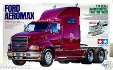 Tamiya # 56309 1:14 RC Ford Aeromax Kit  New In Box