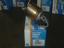 Airtex 40963 New Mechanical Fuel Pump GM products
