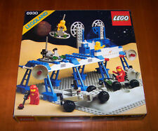 LEGO® Space 6930 Raumstation / Space Supply Station / wie neu / TOP + OVP