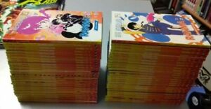 RANMA 1/2 serie completa 1 - 53 prima edizione neverland STAR COMICS TAKAHASHI