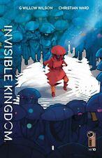 Invisible Kingdom #6-10 | Dark Horse Comics 2019-2020 VF/NM