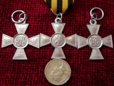 Russia 1914-1945 WWI Militaria Medals & Ribbons
