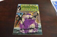 The Phantom Stranger #5 (Jan-Feb 1970, DC) VF high grade nice
