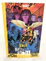 X-Men Battle of the Atom Bendis Aaron Wood Marvel TPB Trade Paperback Brand New