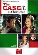 CASE FOR CHRISTMAS - DVD - Region 1 - Sealed