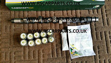 AUDI 100 C4 (1991-1994)  A6 4A 2.5D Camshaft KIT 95-97 BGA Genuine Top Quality