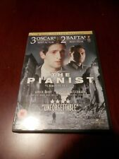 The Pianist DVD 2 Disc Special Edition