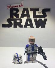 LEGO STAR WARS MINIFIGURES-Custom COMANDANTE Stormtrooper Battlefront 2