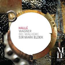 Richard Wagner : Wagner: Die Walküre CD (2012) ***NEW***