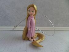 Disney Rapunzel Custom Ornament Pvc