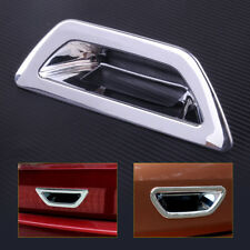 Trunk Rear Door Handle Cover Trims Fit For Nissan Rogue X-Trail T32 2014-16 2017