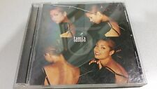 TAMIA - Tamia  (gleichnamiges Album)