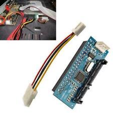 "IDE to Serial SATA ATA 3.5"" Hard Drive Convertor HDD S Parall A3Z0 Q9S7 V6P8"