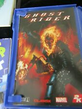 Play Station 2 Ghost Rider Marvel 15+ Pal 2007
