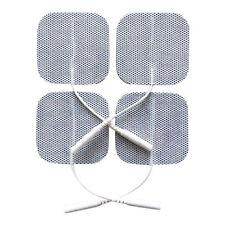 16 Stück 50x50 mm selbstklebende Elektroden von der Marke ZEN-QI. TENS TIMS EMS