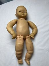 Vintage Jointed Cameo Baby Doll