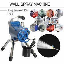 395 High Pressure Airless Paint Spray Gun Sprayer Spraying Machine 220V 3000PSI