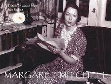 Margaret Mitchell- Remnant of Wood From Her House