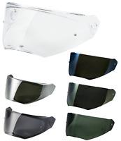 LS2 FF324 EVO Visor Replacement Motorcycle Motorbike Helmet Spare Shield