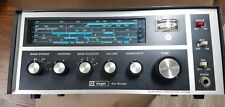 Knight Kit Star Roamer Shortwave Hamm Radio Receiver. Fully Working.