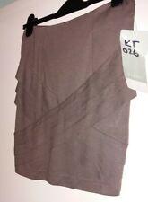 Breeze design above knee skirt size 10/12