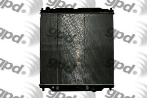 Radiator Global 2741C