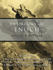Schnieders Paul C-Bks Of Enoch (US IMPORT) BOOK NEW