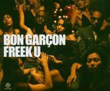 Bon Garçon Freek u (2005)  [Maxi-CD]