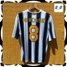 2011 BETCLIC JUVENTUS MARCHISIO 8 FOOTBALL JERSEY LARGE PRODOTTO UFFICIALE