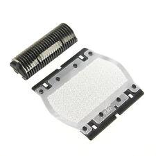Shaver Razor Replacement Foil+Cutter F/ BRAUN 11B Series110 120 130 5684 5685