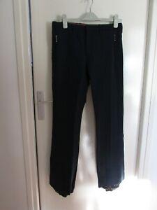 Ski Pants Vintage Size 40 Jusilan Great Elastic