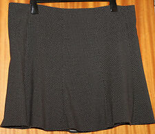 NEW M&S  FLARED SKIRT SIZE 20