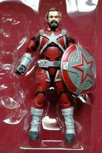 Marvel Legends Red Guardian (wave Crimson Dynamo)