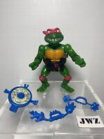 BREAKFIGHTIN' RAPHAEL - TMNT - Teenage Mutant Ninja Turtles - VINTAGE - COMP
