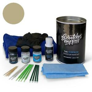 Exact-Match Touch Up Paint Kit - Land Rover Luxor (869)
