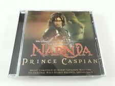 Various Artists : Chronicles of Narnia, The - Prince Caspian CD (2008)