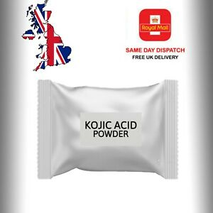Premium 99.99% Kojic Acid Powder - Skin Lightening powder
